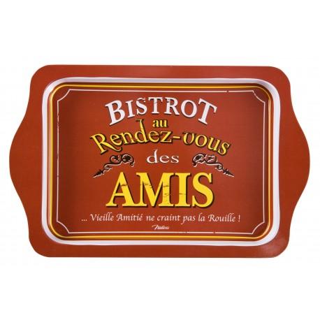 """Metalbakke - """"Bistrot des amis"""""""