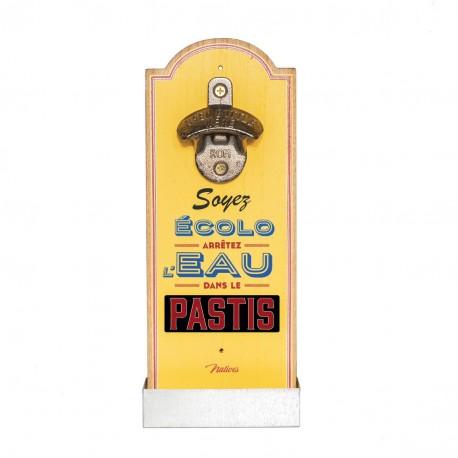 """Kapselåbner - """"Pastis"""""""