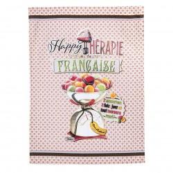 """Viskestykke - """"Happy thérapie-Macarons"""""""