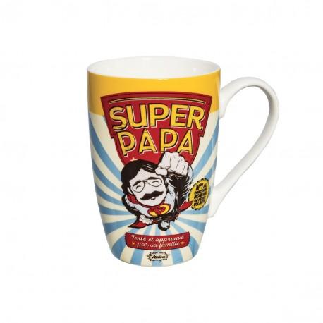 "Krus - ""Super papa"""