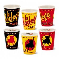 "Espressokopper ""Bodega"""