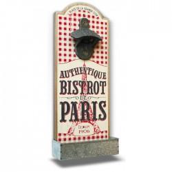 """Kapselåbner - """"Bistrot de Paris"""""""