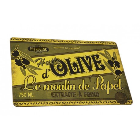 """Dækkeserviet - """"Moulin de Papet"""""""