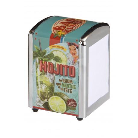 """Servietdispenser """"Mojito"""""""