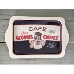 "Metalbakke - ""George Clounet"""