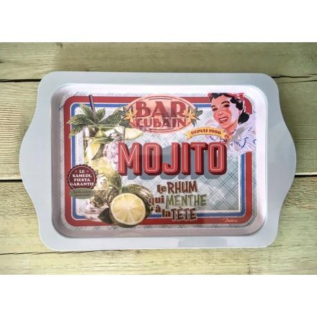 "Metalbakke - ""Mojito"""