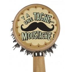 "Opvaskebørste - ""Moustache"""