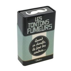 "Cigaretetui - ""Les tontons fumeurs"""