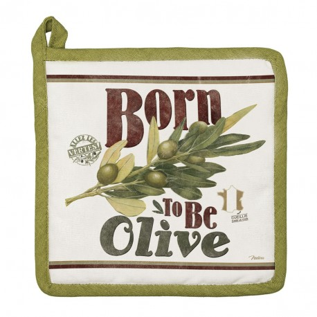"Grydelap - ""Born to be Olive"""