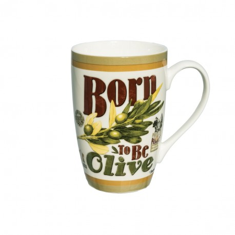 """Krus - """"Born to be Olive"""""""