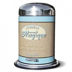 """Toiletspand - """"Poubelle magique"""""""