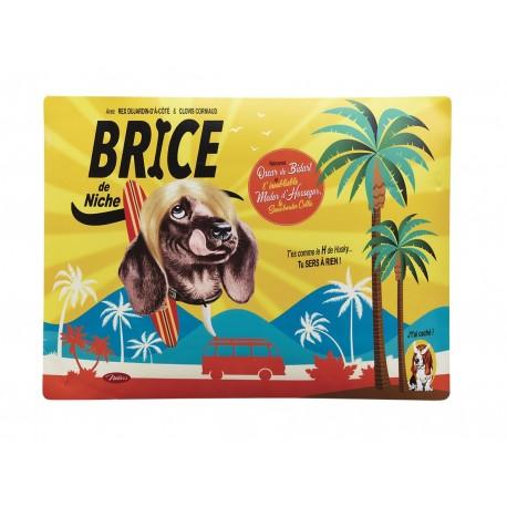 """Spisemåtte til hunde - """"Brice de Niche"""""""