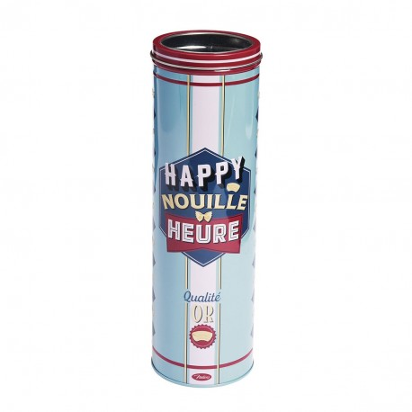 "Spaghettidåse - ""Happy Nouille Heure"""