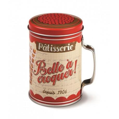 "Sukkershaker ""Belle à croquer"""