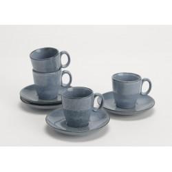 "Espressokopper - ""Blue Mist"""