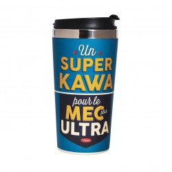 "Termokrus i bambus - ""Super Kawa"""