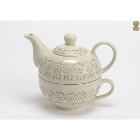 """Tea for one - """"Esquisse"""""""