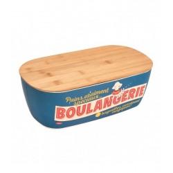 """Brødkasse i bambus - """"Boulangerie"""""""