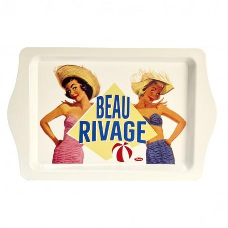 "Metalbakke - ""Beau rivage"""