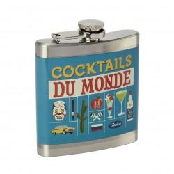 """Lommelærke - """"Coktails du Monde"""""""