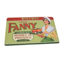 """Dækkeserviet """"Fanny"""""""