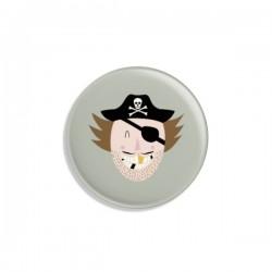 Badge - Pirat