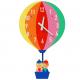 Vægur - Luftballon