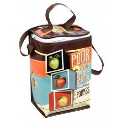 """Termotaske """"3 pommes"""""""