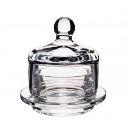 Lille smørklokke - Glas