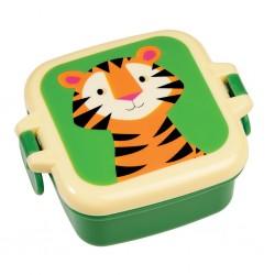 Mini snackboks - Tiger