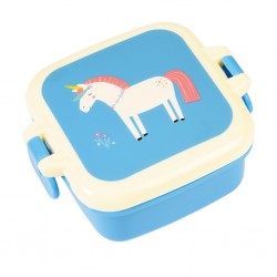 Mini snackboks - Magical Unicorn
