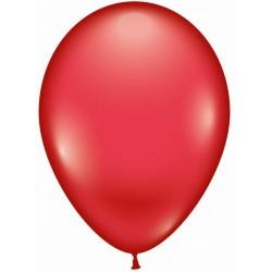 Balloner, rød - Ø 28-30 cm - 10 stk.