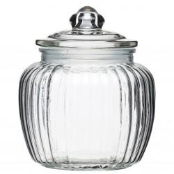 Glaskrukke - 1,4 liter