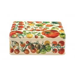 Metaldåse - Tomater