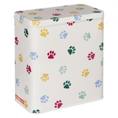 Opbevaringsdåse til hundemad - Polka Paws