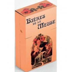 Cigaretetui - Bières de la Meuse