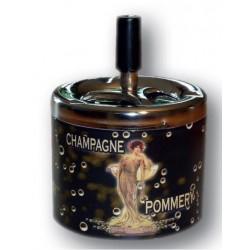 Askebæger - Champagne Pommery