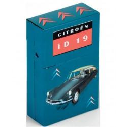 Cigaretetui - Citroën ID19