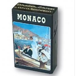 Cigaretetui - Monaco