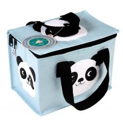 Køletaske - madpakkestørrelse - Miko the Panda