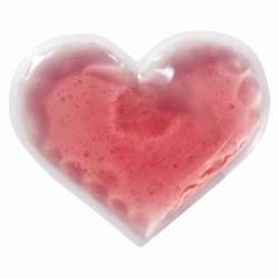 Køleelement - Hjerte