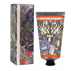 Kew Hand Cream - Lavendel/Rosmarin