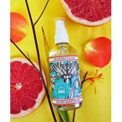 Kew håndsprit - Grapefrugt/Lilje - 100 ml.