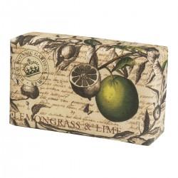 Kew sæbe - Citrongræs/Lime - 240 g.