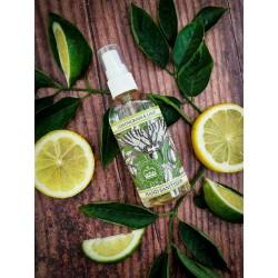 Kew håndsprit - Citrongræs/Lime - 100 ml.