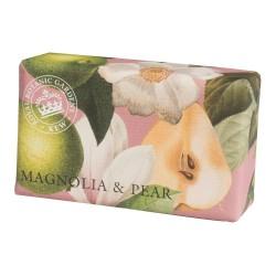 Kew sæbe - Magnolie/Pære - 240 g.