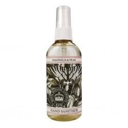 Kew håndsprit - Magnolie/Pære - 100 ml.