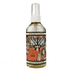 Kew håndsprit - Bergamotte/Ingefær - 100 ml.