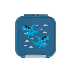 Little Lunch Box - Bento 2 - Shark