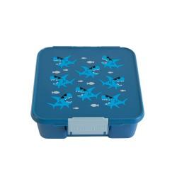 Little Lunch Box - Bento 5 - Shark